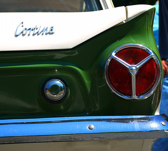 Cortina MK I