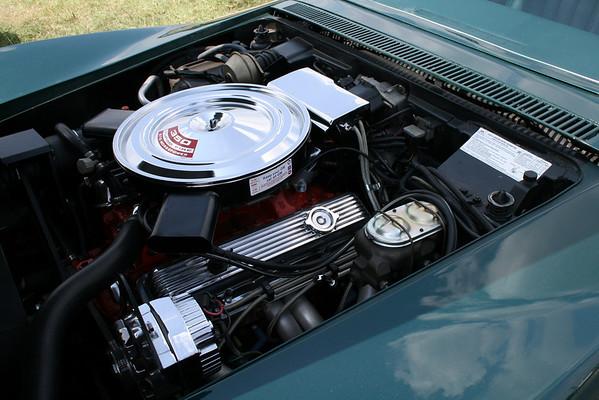 Corvette-Former