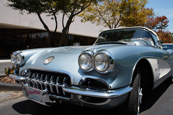Corvette Convention