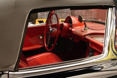 Corvette Museum: Bowling Green KY