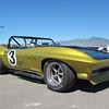 1965 B Production, ex-Steve George SVRA w/race history <br /> $ 79,500 <br /> Jorgen Moller Jr. <br /> jorgenmollerjr@gmail.com <br /> 801-514-0408<br /> Sold to Joe Riolo, Spring of 2013
