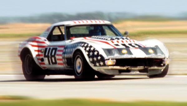1971 IMSA/FIA Greenwood/Smothers 1st GTO, 7th OA at Sebring + more, delivered for RMMR<br /> $ 900,000 or best offer<br /> Lance Smith<br /> racerods@yahoo.com<br /> 619-523-2009