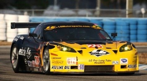 2007 ALMS GT2 Riley Chassis #001 <br /> $365,000 <br /> Lou Gigliotti <br /> lou@lgmotorsports.com <br /> 214-679-8907