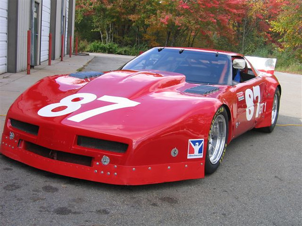 1985 SCCA Trans Am ex Peter Dus <br /> price reduced to $22,000, sold to Jim Cantrell, actively raced<br /> Fred Myers <br /> frederickmyers@comcast.net<br /> 508-720-3473