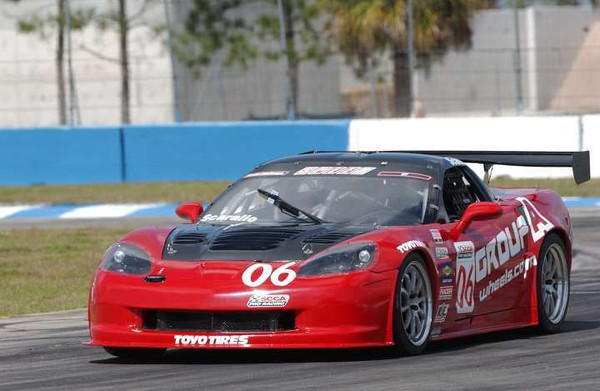 2006 C6 Speed World Challenge<br /> $95,000<br /> Joey Scarallo<br /> Autotrend@msn.com<br /> 631-974-4386