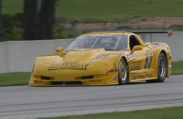 Sold to AJ Henriksen Summer 2014, racing in Trans Am