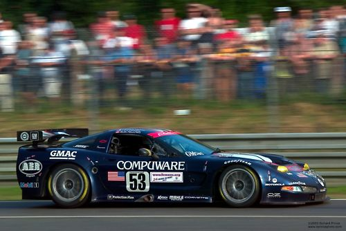 2003 C5R Chassis #009 Le Mans 2003 <br /> $595,000, Sold! <br /> Bob Patrella <br /> rpatrella@aol.com <br /> 614-581-2248