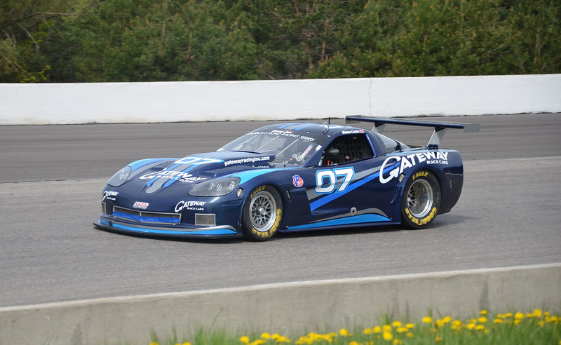 2008 Trans Am/GT1 C6 built by BC Race Cars, Inc. spares, prepped, race ready <br /> $100,000 (USD)  <br /> Blaise Csida<br /> blaise.csida@bcracecars.com<br /> 647-283-1306