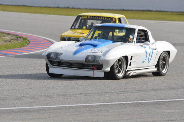 1963 BP w/SCCA, TA racing history, entry accepted for 2013 RMMR, freshly restored Feb 2013. Sold to Steven Cole and raced at 2013 Rolex Monterey Motorsport Reunion<br /> $ 68,000<br /> Bruce Grout<br /> offshore241@aol.com<br /> 561-632-9706