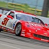 # 31 Grand Am Rolex Sports Car Series, Marsh Racing ex Eric Curran, John Heinricy & Boris Said