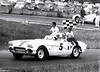 1961 - SCCA BP, Dick Jordan, Tom Terrell at Road America