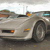 Mikes 1982 Corvette