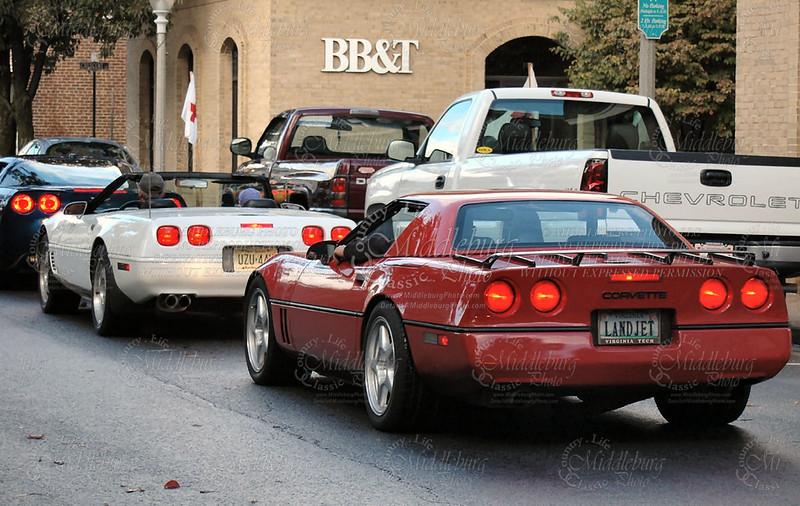 Mane street Front Royal
