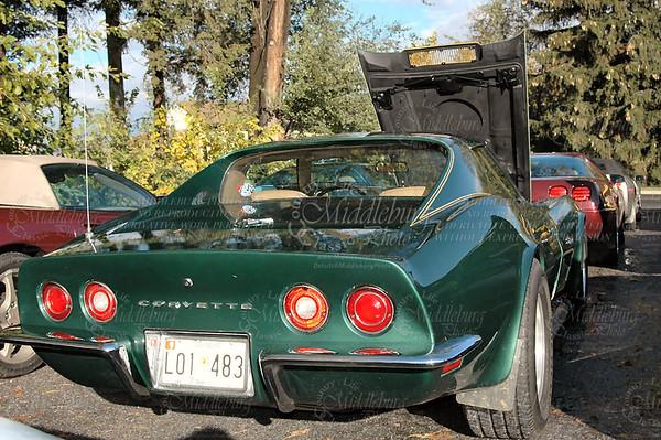 1973 Corvette, if you heard it, you would like it too!