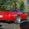 shanandoah Valley Corvette Cruise