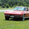 1964 Corvette, Joe won most popular vote 2006