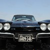 1964 Corvette (its hard to see but this is a blue corvette)