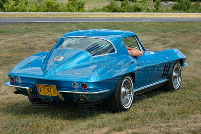 "My ""favorite""  1966 Corvette"