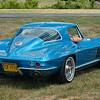 "My ""favorite"" <br /> 1966 Corvette"