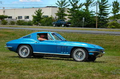 "My ""favorite"" 1966 Corvette, 327-300hp"