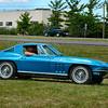"My ""favorite""<br /> 1966 Corvette, 327-300hp"