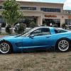 1998 Corvette, Popular Vote