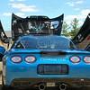 "1998 Corvette ""Thrd Toy"""