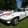 1963 C2 ZO6 FIA and SCCA race car owned by John Justo 01