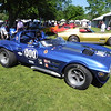 1963 C2 Grand Sport Replica owned and raced by Ken Mennella 01