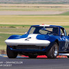 # 2 - 2013 SHMF - Larry Bowman in GS 003 ex A J  Foyt & John Cannon - 01