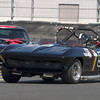 Jeff Abramson's 1964 Corvette in eleven..