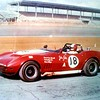 1969 - # 18 SCCA AP John Paul Sr Runoffs at Daytona