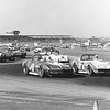 1969 - SCCA AP, Jer Thompson Daytona Runoffs start
