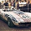 1970 John Greenwood, AP at Road Atlanta