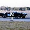 1967 # 12 SCCA AP, Rex Ramsey Daytona ARRC Daytona