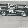 1967 Tony DeLorenzo, AP at Daytona