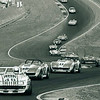 1970 - SCCA AP - John Greenwood leads runoffs at Road Atlanta
