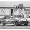 1969 - Doug Hooper, BP at Daytona