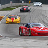 # 03 - 2013, SCCA GT1, Jim Mcallese Runoffs 6th 05 leads # 62 Tom Smith