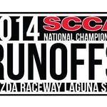 # 01 Logo 2014 Runoffs
