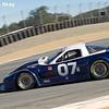# 07 - 2014, SCCA Runoffs, Elmer Shannon GT1 at Laguna Seca 02