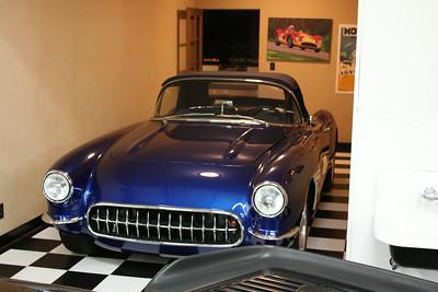Corvettes, 1963 split window, etc.