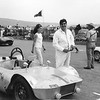 """1965 Cumberland Nationals. Unknown #1 in foreground. #88 Walt Martin and his PMY-Crosley in the background on the right side of the photo, and #68 Willis Grant and his Cote D'Azur in the background on the left side.<br /> <br /> This photo is sourced from here <a href=""""http://www.barcboys.com/1965CumberlandPg2.htm"""">http://www.barcboys.com/1965CumberlandPg2.htm</a>"""