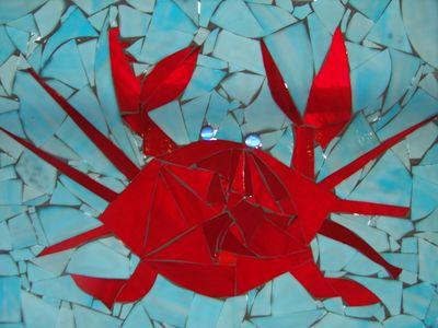 Crab Run Practice