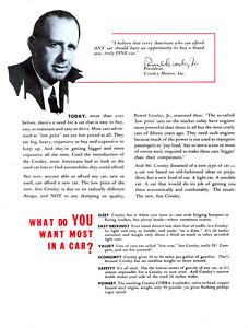 Brochures from: Hans Tangerud, Kristiansand, Norway. http://www.lov2xlr8.no/