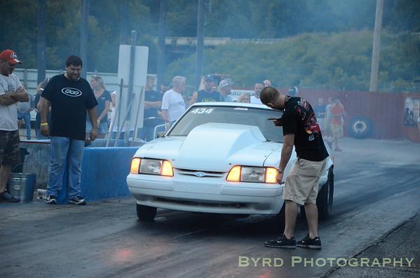 Bounty Race July 2011