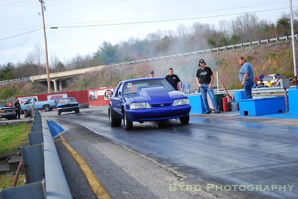 Bounty Race March 2009