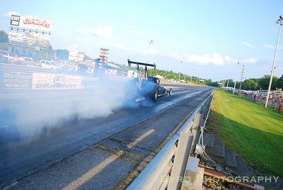 Extreme 660 Event at I-40 Dragway