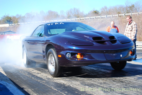 I-40 Dragway Opening Day--March 2010