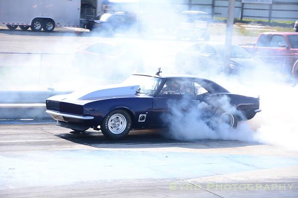 Tennessee Takedown Grudge Race--I-40 Dragway